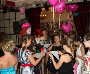 фокусник СПб на детский праздник
