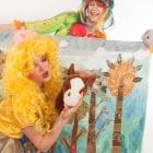 сказка на детский праздник СПб