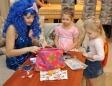 модная вечеринка для детей СПб