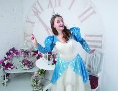 принцесса аниматор на день рождения ребенка СПб