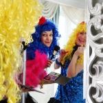 модная вечеринка на детский праздник заказать СПб