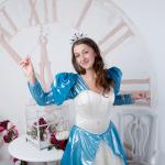принцесса аниматор для девочки СПб заказать
