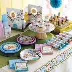 украшение оформление детского праздника СПб