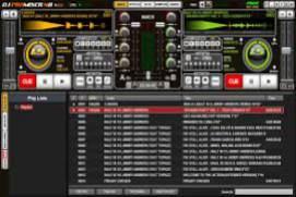 DJ ProMixer NB Netbook Free Home